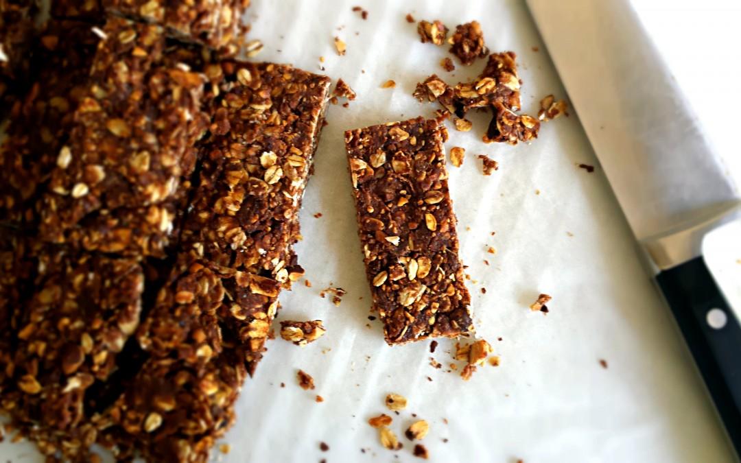 Dadel-haver-noten reep